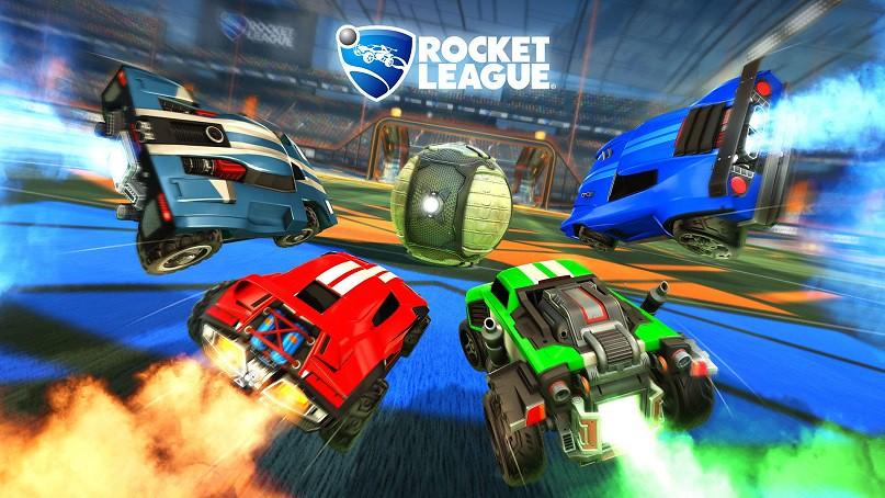 Rocket League Won't Open (Fix)