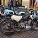 3000 motos en Hondarribia