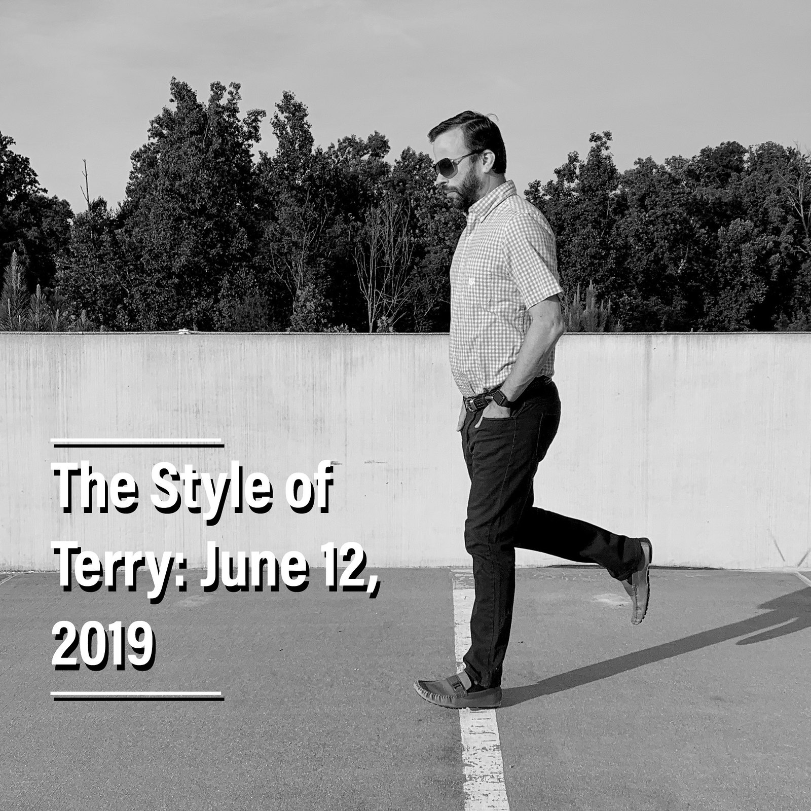 The Style of Terry: 6.12.19