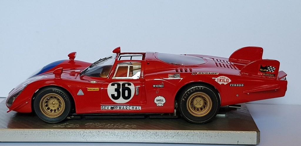 Alfa Romeo LeMans LH_002