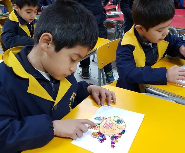 Semana de Educación Artística