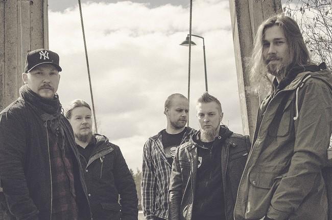 芬蘭金屬樂團 Nicumo 發布他們第三張專輯中的第二首單曲 Tree of Life