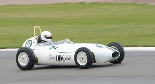 Lola Mk2 - Hughes