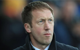 picture of Graham Potter