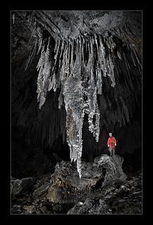 Cueva Cañuela - Las sierras...