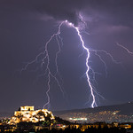 12. Juuni 2019 - 21:53 - Acropolis by Lightning