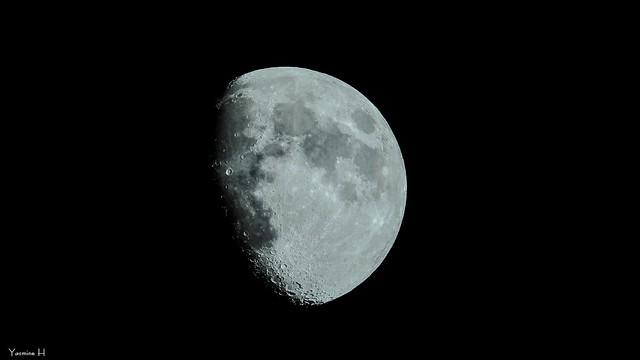 Moon - 6912