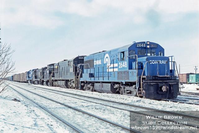 U25B 2648 March 1978