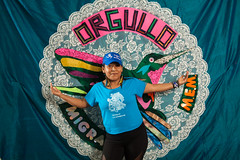 Fiesta Migranta 2019
