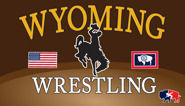 Wyoming Wrestling Gear