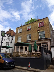 Picture of Duke Of Hamilton, NW3 1JD