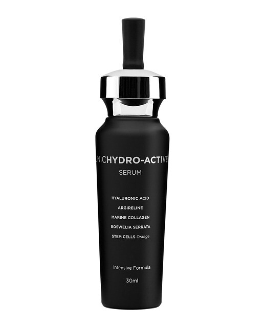Unichydro-Active Serum de Unicskin frasco