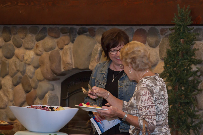 Lakes Area Mayors Prayer Breakfast 2017