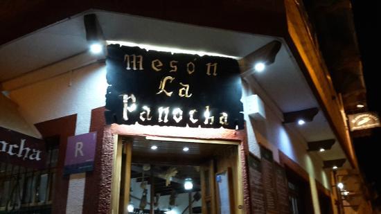 La Panocha