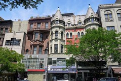 137-141 West 72nd Street