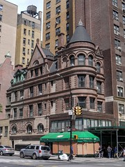 Spencer Aldrich House