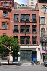 Catherine Bernstein Building