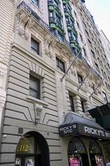 112 West 72nd Street