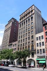 121 West 72nd Street