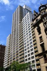 Mayfair Towers
