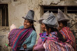 Mujeres_Vicos_Perú