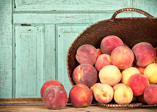 How to Care for Your Stone Fruit & Recipe Roundup