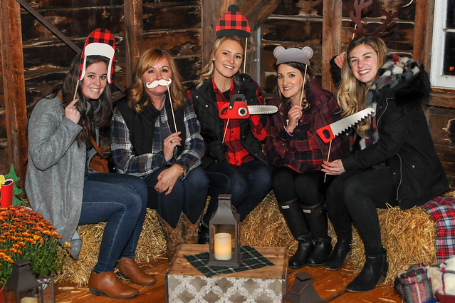 2018 Albany City Center Flannel Fest