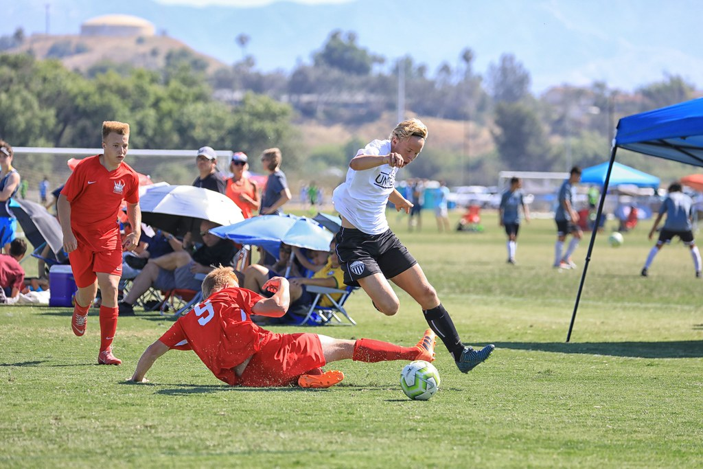 2019 US Youth Soccer Far West Presidents Cup