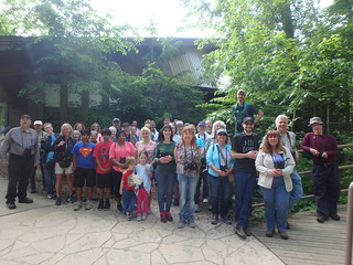Second Saturday Birders June 2019 by Kaoru Tsubone at Rocky River Reservation, Cleveland Metroparks, 24000 Valley Pkwy, North Olmsted, OH 44070