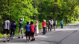 Second Saturday Birders May 2019 by Bill Deininger at Rocky River Reservation, Cleveland Metroparks, 24000 Valley Pkwy, North Olmsted, OH 44070