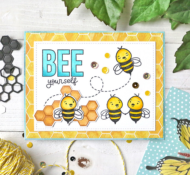 bee yourself 2