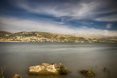Qaraoun Lake - Lebanon