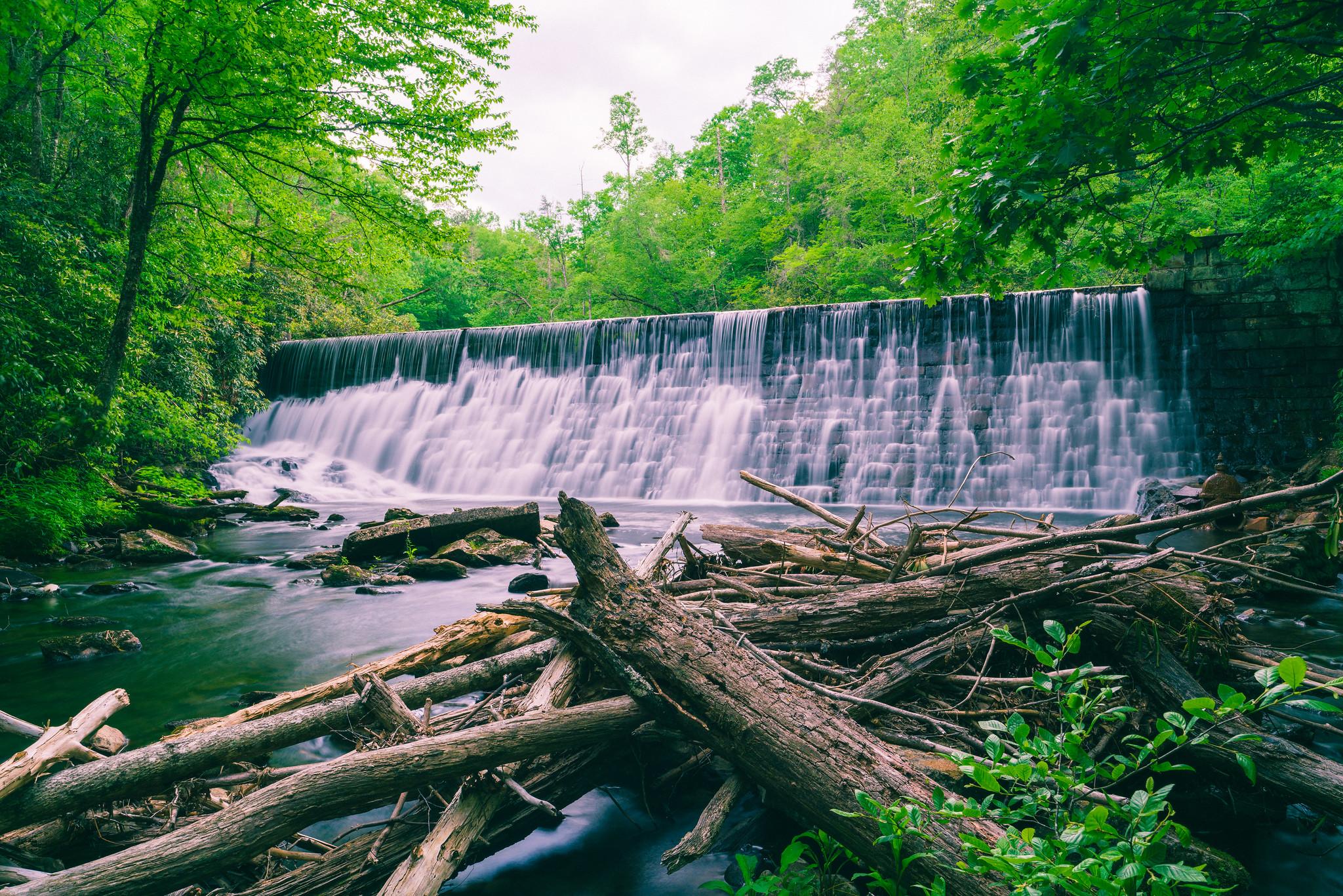 Hendersonville Reservoir