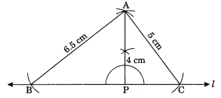 Practical Geometry Class 7 Extra Questions Maths Chapter 10 Q14