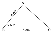 Practical Geometry Class 7 Extra Questions Maths Chapter 10 Q10