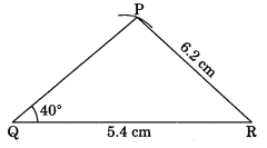 Practical Geometry Class 7 Extra Questions Maths Chapter 10 Q11