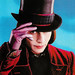 Johnny Depp in Charlie and the Chocolate Factory (2005)