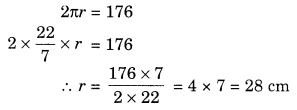 Perimeter and Area Class 7 Extra Questions Maths Chapter 11 Q6