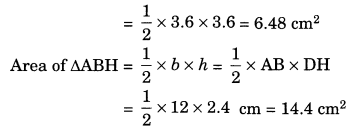 Perimeter and Area Class 7 Extra Questions Maths Chapter 11 Q22.2