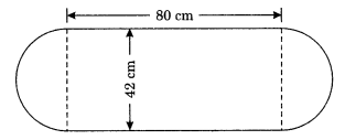 Perimeter and Area Class 7 Extra Questions Maths Chapter 11 Q15