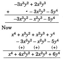 Algebraic Expressions Class 7 Extra Questions Maths Chapter 12 Q15