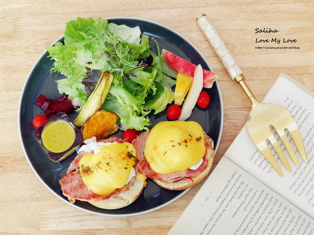 台北東門站永康街一日遊MukoBrunch木可早午餐好吃餐點og打卡美食推薦  (7)
