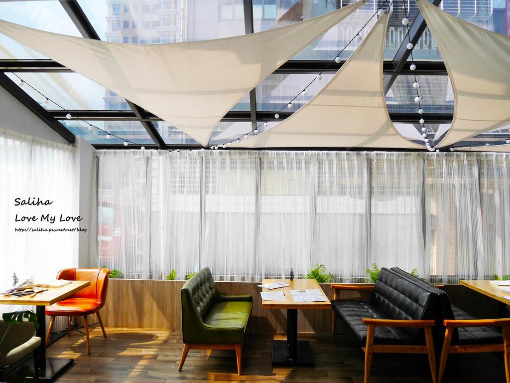 台北大安區金華街ig打卡美食早午餐餐廳推薦MukoBrunch好好拍景點 (7)