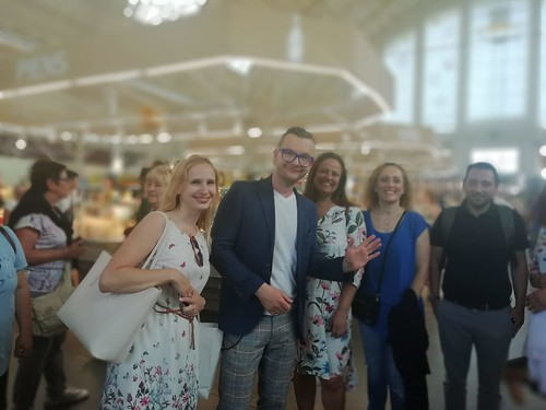 BRANDTour ārvalstu partneru tikšanās Latvijā