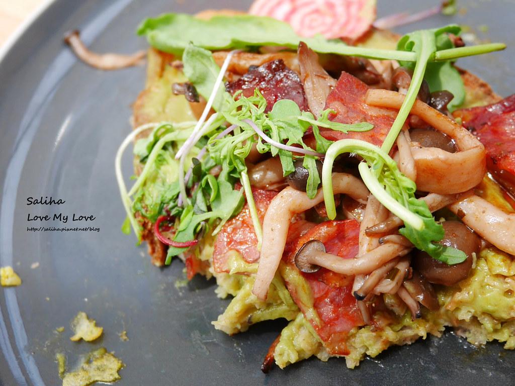 台北永康街東門站附近餐廳早午餐推薦MukoBrunch (7)