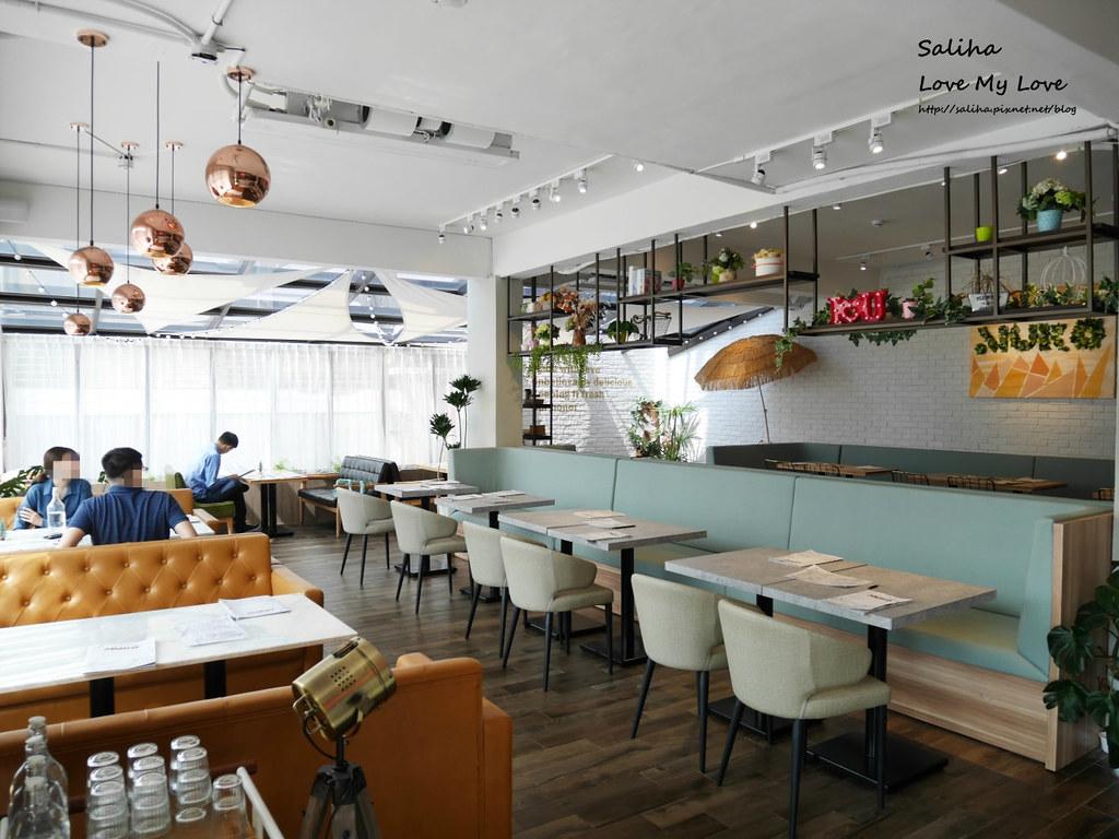台北大安區金華街ig打卡美食早午餐餐廳推薦MukoBrunch好好拍景點 (6)