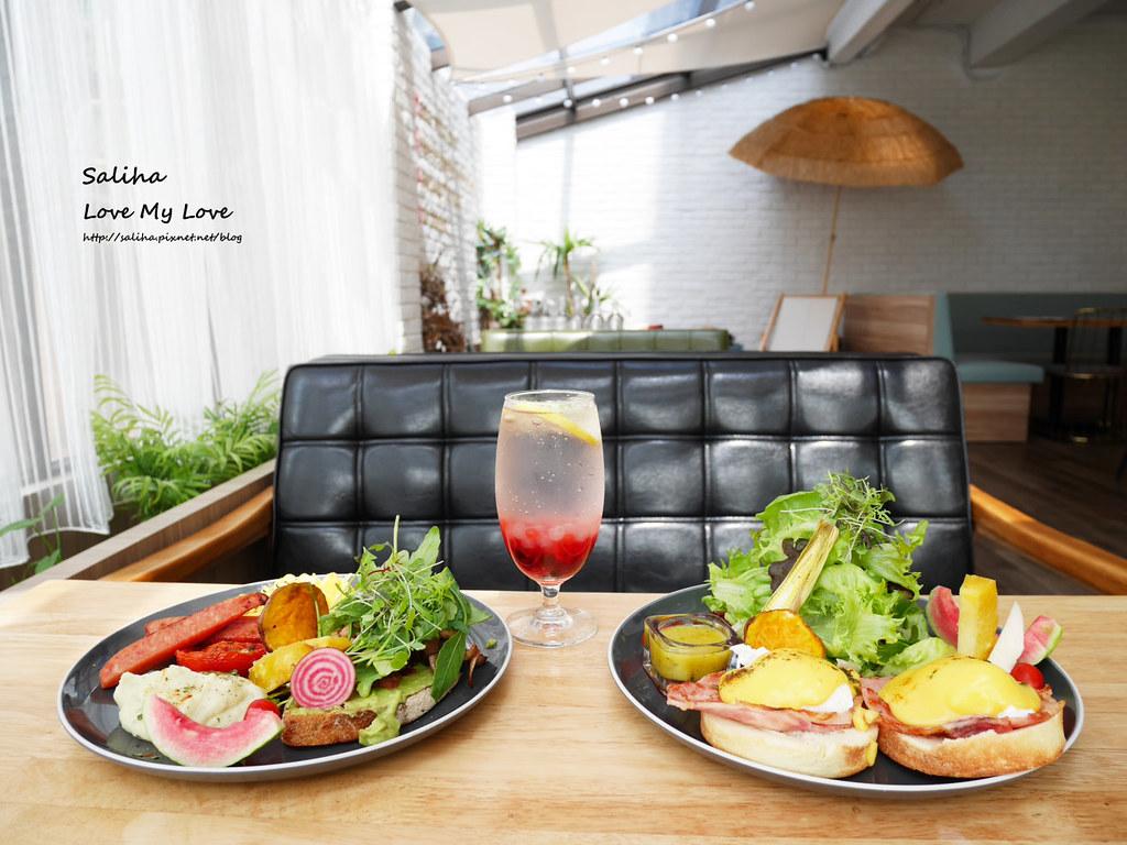 台北東門站永康街一日遊MukoBrunch木可早午餐好吃餐點og打卡美食推薦 (8)