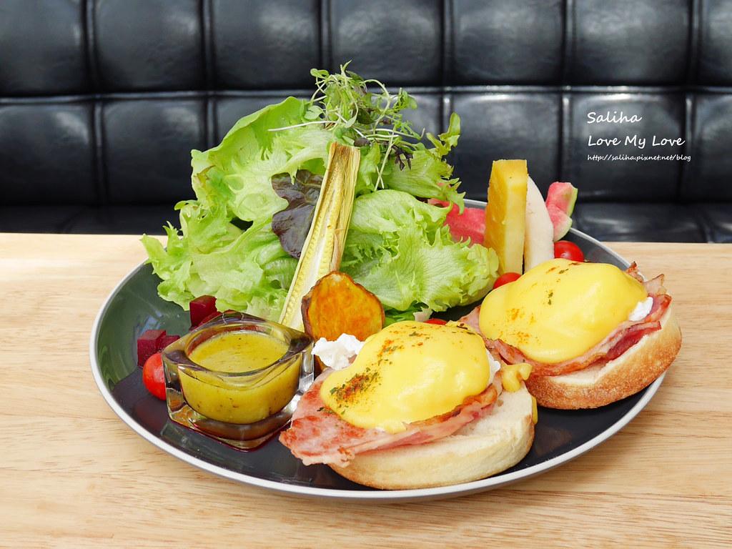台北永康街東門站附近餐廳早午餐推薦MukoBrunch (1)