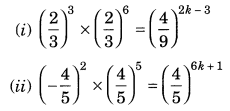 Exponents and Powers Class 7 Extra Questions Maths Chapter 13 Q15