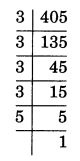 Exponents and Powers Class 7 Extra Questions Maths Chapter 13 Q6